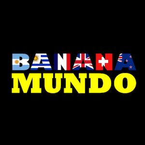 Banana Mundo
