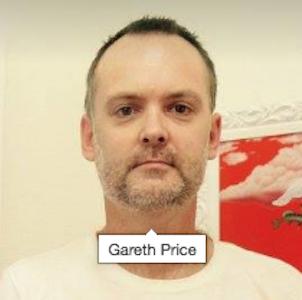 Gareth Priceless